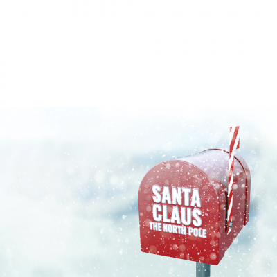 Santa's Virtual Village (Lakecrest Village Shopping Center)