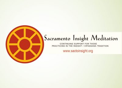 Insight Meditation and Dharma Talk