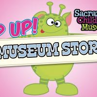 Sacramento Children's Museum Pop-Up Museum Store