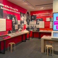 CA Museum Live: Women Inspire
