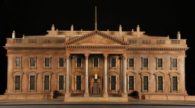 Al Farrow: The White House (Museum Currently Closed)
