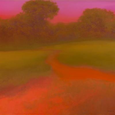 Artists You Should Know: Richard Mayhew