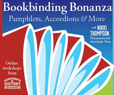 Bookbinding Bonanza