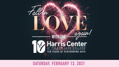 Fall In Love with the Harris Center...Again