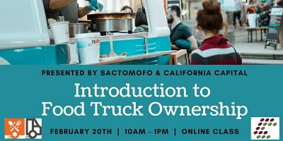 Introduction to Food Truck Ownership