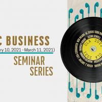 Music Business Seminar Series