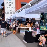 R Street Marketplace
