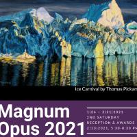 Magnum Opus 2021