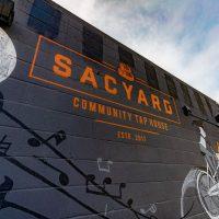 Sundays at SacYard