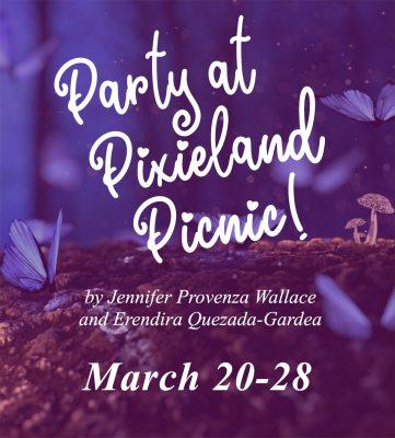 Party At Pixieland Picnic