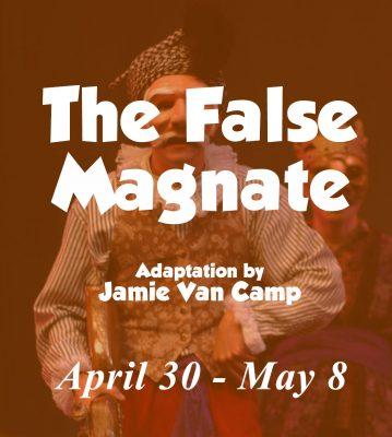 The False Magnate