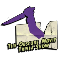 The Obscure Movie Trivia Show Streaming Live