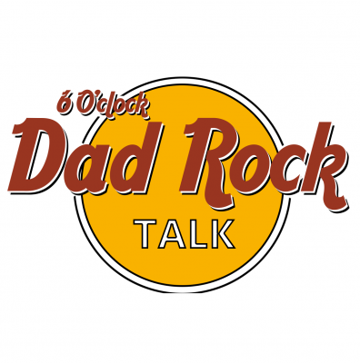6 O'Clock Dad Rock Talk Streaming Live