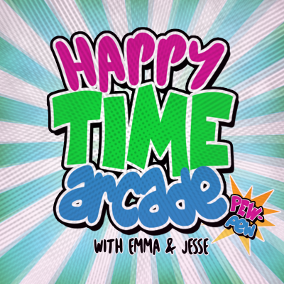 Happy Time Arcade Streaming Live
