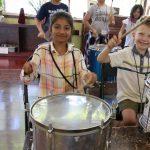 CLARA Performing Arts Summer Camp