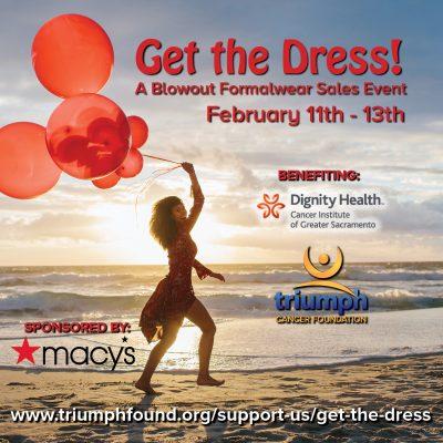 Get the Dress Event