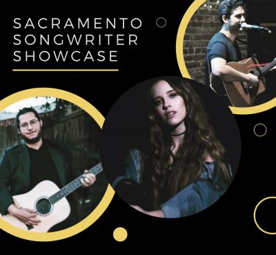 Sacramento Songwriter Circle Showcase