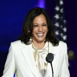 Vice President Kamala Harris: First, But Not Last