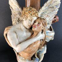 Just a Kiss: Group Art Exhibit