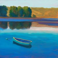 Having the Right Latitude: New Works by Phil Gross...