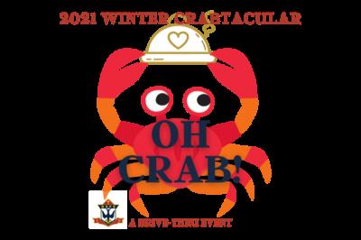 2021 Winter Crabtacular: A Drive-Thru Event