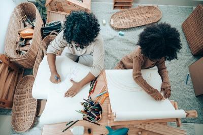 Art Hub: Art Exploration for Home Learners