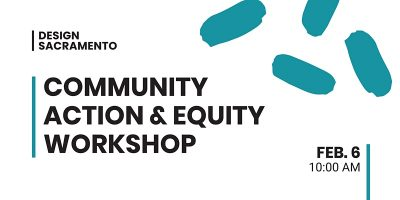 Community Action and Equity Workshop