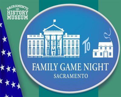 From the White House to Your House: Family Game Ni...