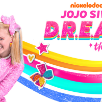 Nickelodeon's JoJo Siwa D.R.E.A.M. The Tour (Rescheduled)