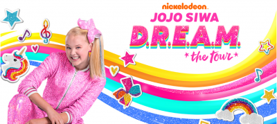 Nickelodeon's JoJo Siwa D.R.E.A.M. The Tour (Res...