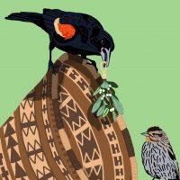 Regional Native American Artists Showcase