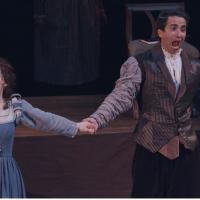 Romancing the Opera
