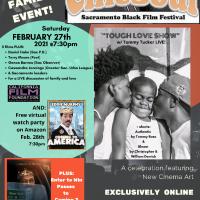 Cine Soul: Sacramento Black Film Festival