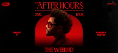 The Weeknd: The Afterhours Tour