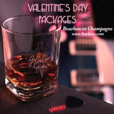 The Harlow's Valentine's Day Special