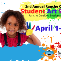 Call for Artists: Student Art Show