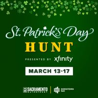 St. Patrick's Day Hunt