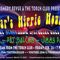 Mylar's Hippie Hour: Nothin' But The Blues