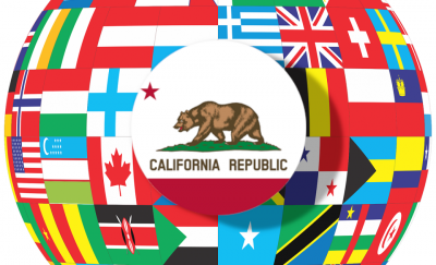 Diplomacy Matters: California Leading the Way