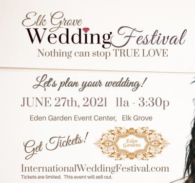 Elk Grove Wedding Festival