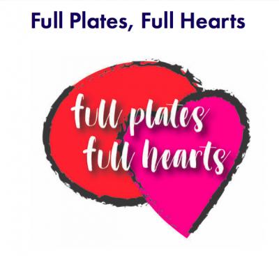 Full Plates, Full Hearts: South Sacramento Interfaith Partnership Food Closet Fundraiser