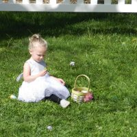 Bunny Trail to Easter Eggstravaganza