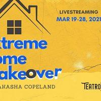 Extreme Home Makeover by Makasha Copeland