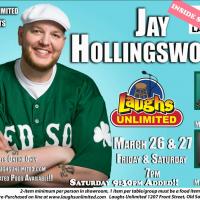 Jay Hollingsworth