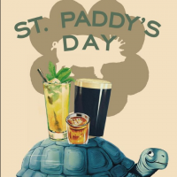 St. Patrick's Day Specials at LowBrau