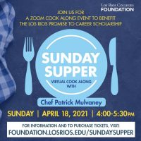 Sunday Supper with Chef Patrick Mulvaney