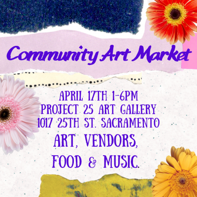 Community Art Market