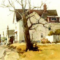 American Watercolor Society Traveling Exhibit