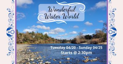 Wonderful Water World