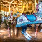 Carousel Exhibit at Gallery at 48 Natoma
